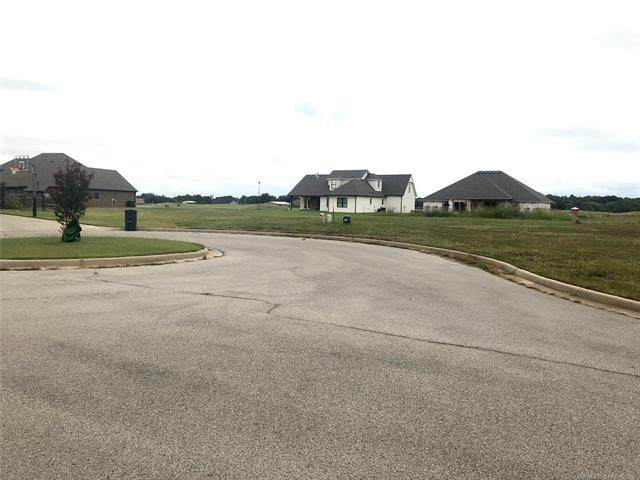 11353 S 281st Place E, Coweta, OK 74429 (MLS #2035034) :: 918HomeTeam - KW Realty Preferred