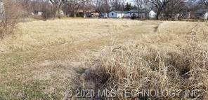 0 S Railroad Street, Big Cabin, OK 74332 (MLS #2035057) :: RE/MAX T-town
