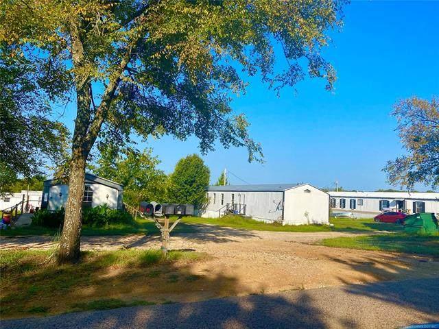 9271 Texoma Park, Kingston, OK 73439 (MLS #2035073) :: RE/MAX T-town