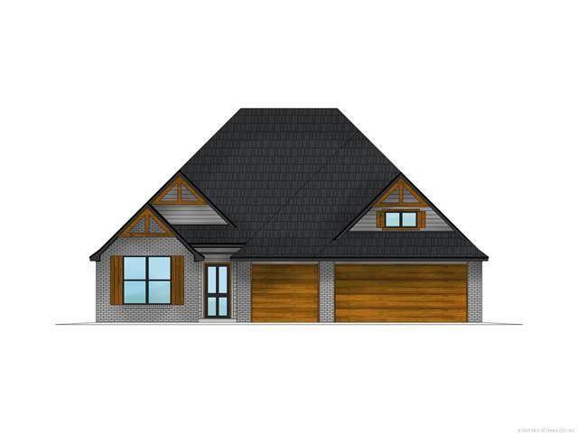 2902 S Kalanchoe Avenue, Broken Arrow, OK 74012 (MLS #2035154) :: Active Real Estate