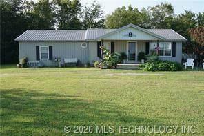 6544 E 223rd Street S, Porum, OK 74455 (MLS #2035177) :: Active Real Estate