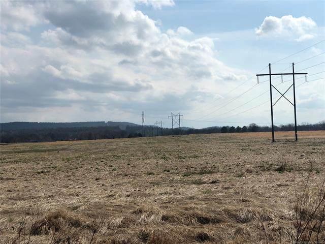 Benge Road, Fort Gibson, OK 74434 (MLS #2035183) :: Active Real Estate