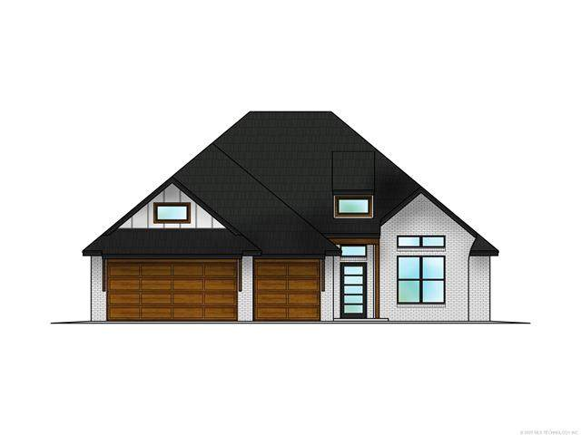 2903 S Kalanchoe Avenue, Broken Arrow, OK 74012 (MLS #2035221) :: 580 Realty