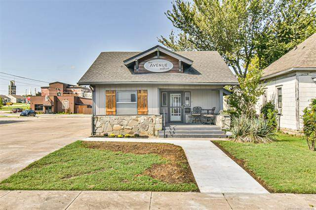 123 S Seneca Avenue, Bartlesville, OK 74003 (MLS #2035222) :: Hopper Group at RE/MAX Results