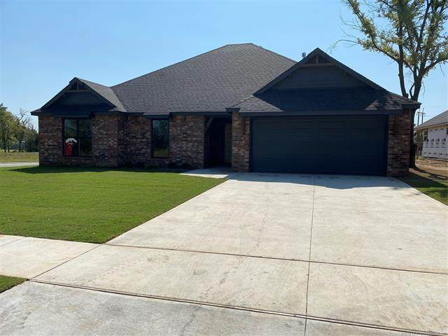 762 E 139th Place, Glenpool, OK 74033 (MLS #2035244) :: Hopper Group at RE/MAX Results