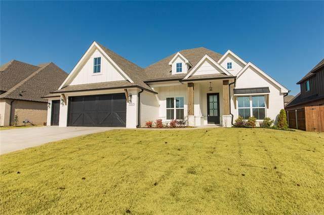 5309 E 122nd Street S, Bixby, OK 74008 (MLS #2035344) :: Hometown Home & Ranch