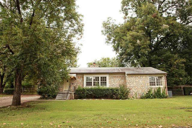 1640 E 41st Street, Tulsa, OK 74105 (MLS #2035347) :: Hopper Group at RE/MAX Results
