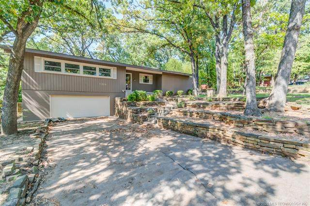 1325 Oakdale Drive, Bartlesville, OK 74006 (MLS #2035511) :: Hopper Group at RE/MAX Results