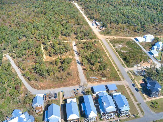 41 Ramble Along Road, Carlton Landing, OK 74432 (MLS #2035525) :: Hometown Home & Ranch