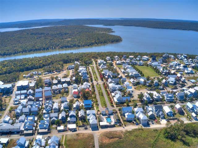 48 Ramble Along Road, Carlton Landing, OK 74432 (MLS #2035538) :: Hometown Home & Ranch