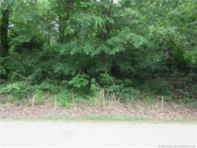 355 Cardinal Lane, Eufaula, OK 74432 (MLS #2035593) :: Active Real Estate