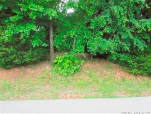 349 Cardinal Lane, Eufaula, OK 74432 (MLS #2035609) :: Active Real Estate