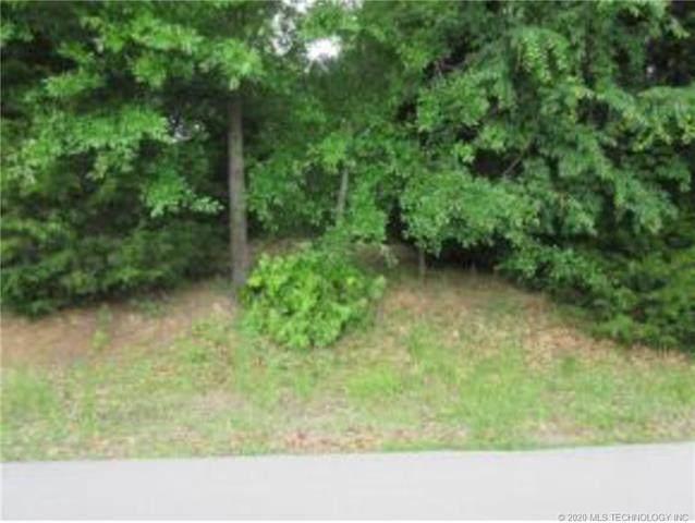 336 Cardinal Lane, Eufaula, OK 74432 (MLS #2035615) :: Active Real Estate