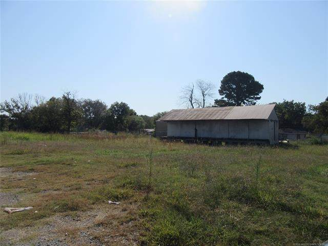 00 H. Street, Quinton, OK 74561 (MLS #2035721) :: Active Real Estate