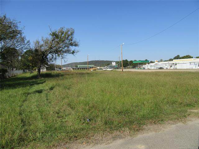00 G. Street, Quinton, OK 74561 (MLS #2035723) :: Active Real Estate