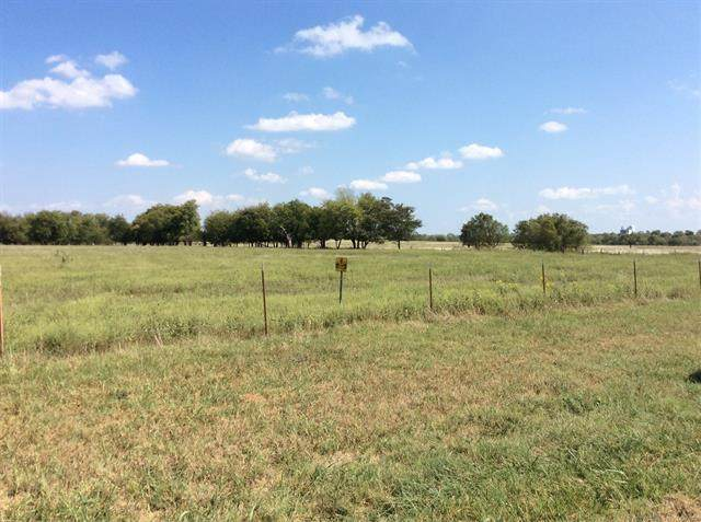 W 520 Road, Pryor, OK 74361 (MLS #2035817) :: Active Real Estate