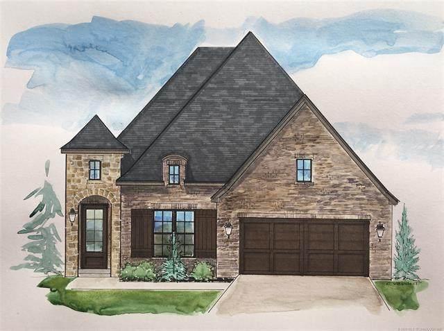 6304 E 128th Street S, Bixby, OK 74008 (MLS #2035881) :: Active Real Estate