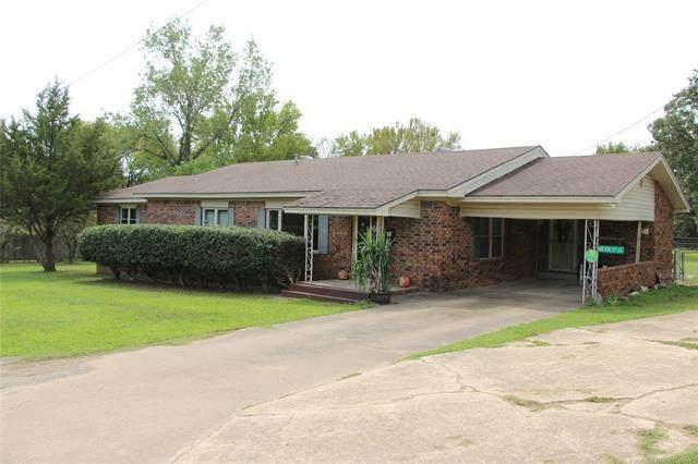 Keota, OK 74941 :: Active Real Estate