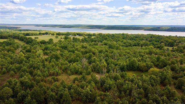 S County Road 1575, Osage, OK 74054 (MLS #2035949) :: Hometown Home & Ranch