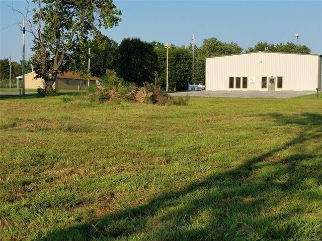 12336 S Hwy 66 Highway, Foyil, OK 74031 (MLS #2035950) :: Hopper Group at RE/MAX Results
