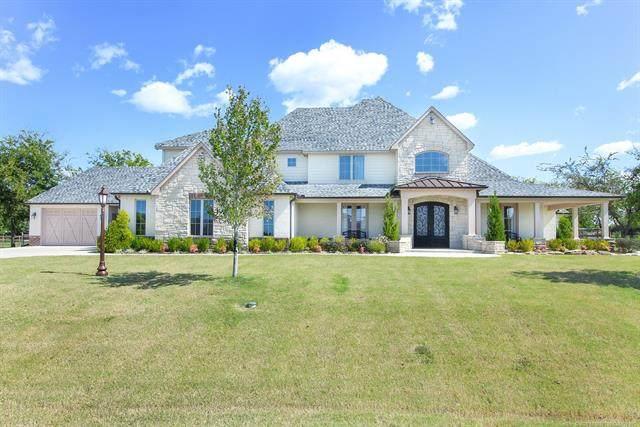 6321 N Wildwood Lane, Owasso, OK 74055 (MLS #2036029) :: 918HomeTeam - KW Realty Preferred