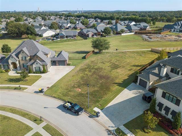 223 E 127th Street S, Jenks, OK 74037 (MLS #2036126) :: Active Real Estate