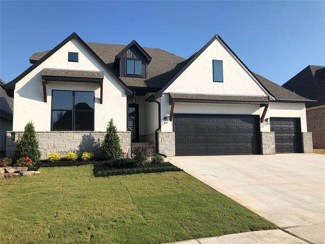 4100 W Winston Street, Broken Arrow, OK 74011 (MLS #2036152) :: Hometown Home & Ranch