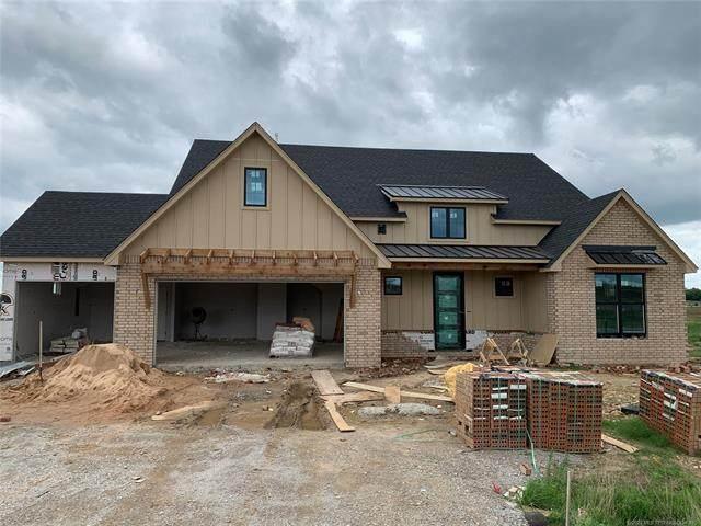 2541 S Catalayah Lane, Claremore, OK 74019 (MLS #2036270) :: Hometown Home & Ranch