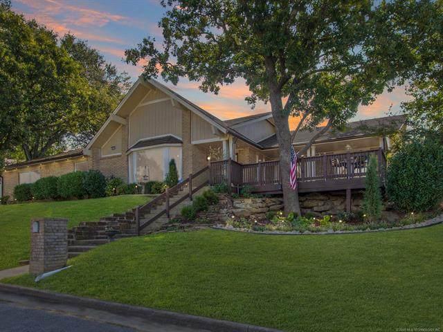 4230 E 76th Street, Tulsa, OK 74136 (MLS #2036285) :: Active Real Estate