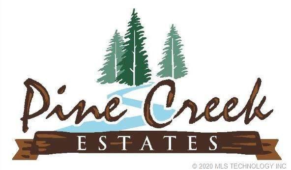 25 Cruiser Lane, Vian, OK 74962 (MLS #2036345) :: Active Real Estate