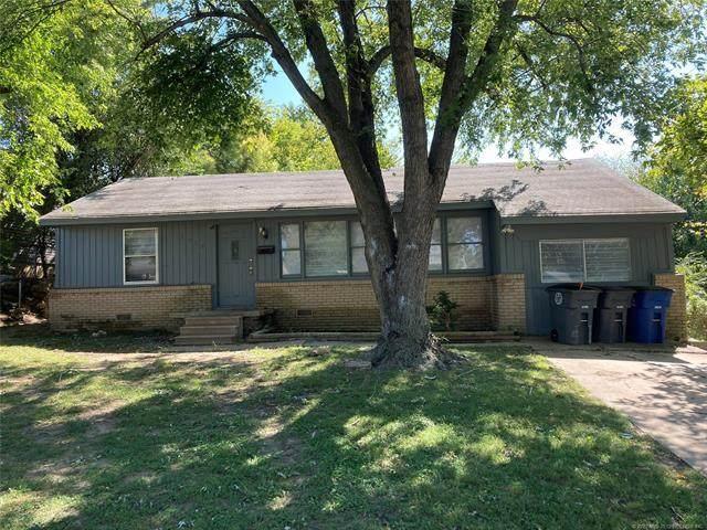 1938 W 47th Street, Tulsa, OK 74107 (MLS #2036393) :: 918HomeTeam - KW Realty Preferred