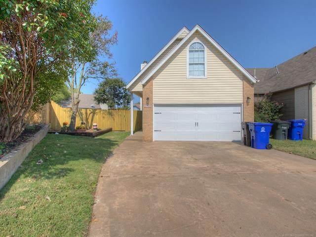 1132 W Florence Court, Broken Arrow, OK 74011 (MLS #2036450) :: Active Real Estate