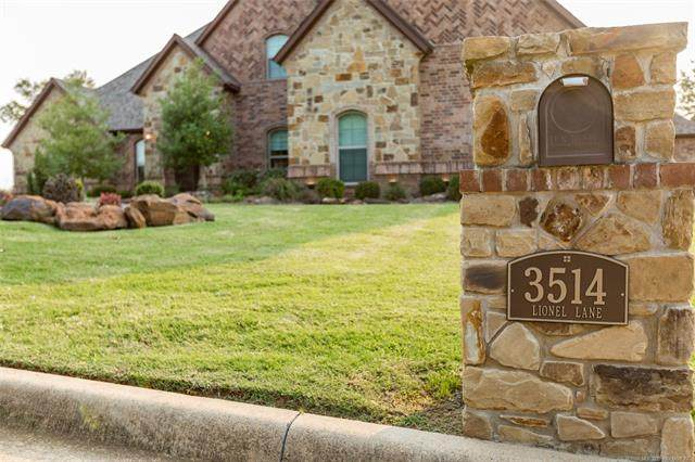 3514 Lionel, Durant, OK 74701 (MLS #2036473) :: Hometown Home & Ranch