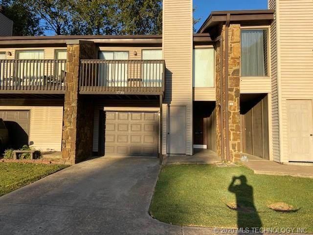 3738 S Madison Avenue #3738, Tulsa, OK 74105 (MLS #2036510) :: Active Real Estate