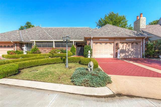 3417 E 58th Place, Tulsa, OK 74135 (MLS #2036539) :: 918HomeTeam - KW Realty Preferred