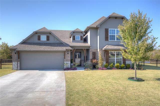 6303 E 91st Street N, Owasso, OK 74055 (MLS #2036575) :: Hometown Home & Ranch