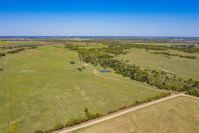 Caddo Highway, Caddo, OK 74729 (MLS #2036578) :: House Properties