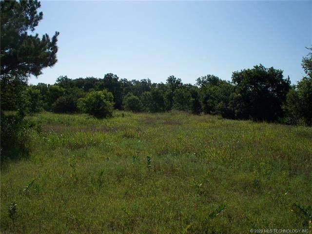 County Road 3570, Ada, OK 74820 (MLS #2036665) :: Hometown Home & Ranch