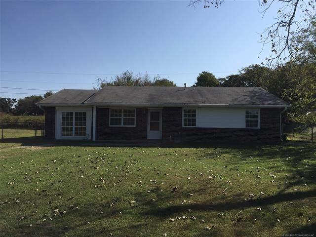 14450 County Road 3499, Ada, OK 74820 (MLS #2036756) :: Hometown Home & Ranch