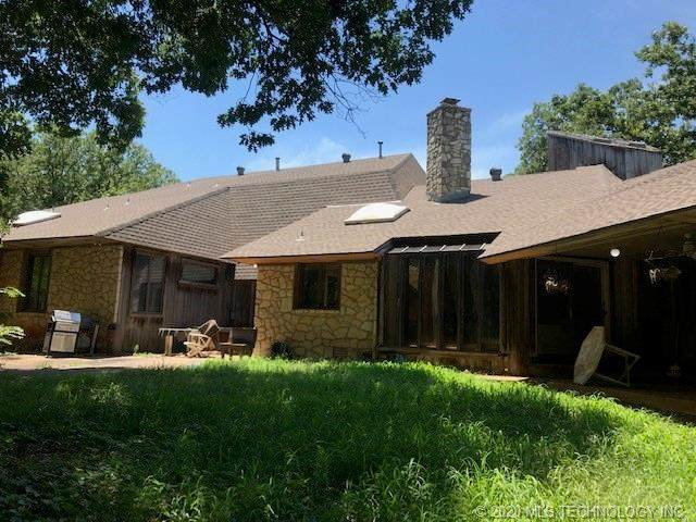 3007 Chapel Hill, Stillwater, OK 74074 (MLS #2036760) :: Active Real Estate