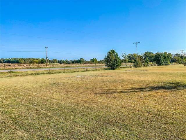 Texanna Road, Eufaula, OK 74432 (MLS #2036798) :: 918HomeTeam - KW Realty Preferred