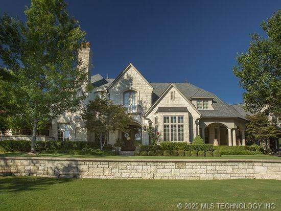 10726 S Lakewood Avenue, Tulsa, OK 74137 (MLS #2036864) :: Hometown Home & Ranch