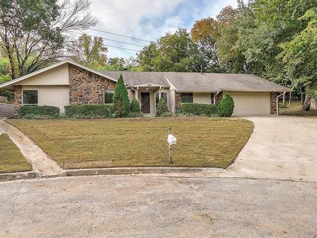 3308 E 76th Street S, Tulsa, OK 74136 (MLS #2036883) :: 918HomeTeam - KW Realty Preferred