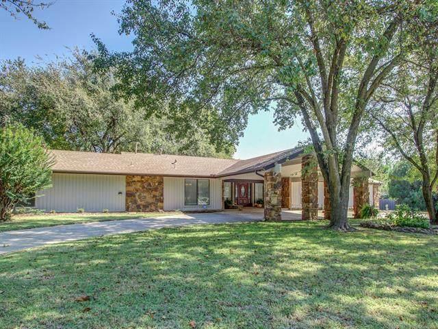 8437 S Gary Avenue, Tulsa, OK 74137 (MLS #2036887) :: RE/MAX T-town