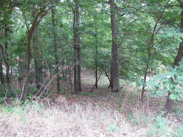 W Kelsey Drive, Cookson, OK 74427 (MLS #2036891) :: Hometown Home & Ranch