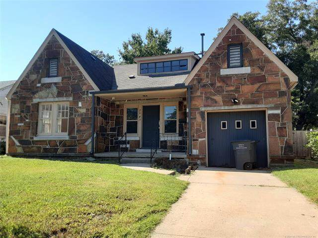 2045 S Osage Avenue, Bartlesville, OK 74003 (MLS #2036916) :: RE/MAX T-town