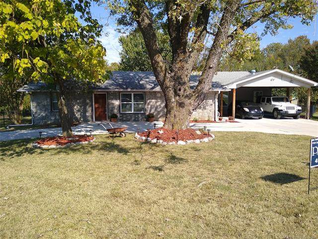 14007 N 115th East Avenue, Collinsville, OK 74021 (MLS #2036924) :: Active Real Estate
