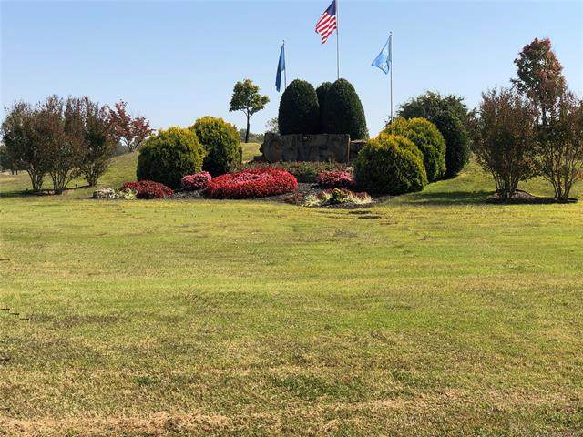 S Cove Drive, Afton, OK 74331 (MLS #2037002) :: RE/MAX T-town