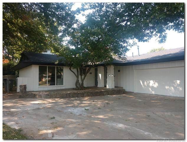 3924 S Granite Avenue, Tulsa, OK 74135 (MLS #2037004) :: Hometown Home & Ranch