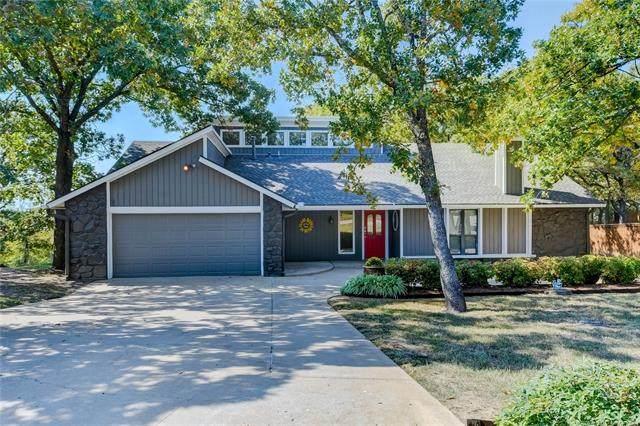 8710 Janis Lane, Tulsa, OK 74131 (MLS #2037036) :: 918HomeTeam - KW Realty Preferred